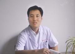 【病区专家】刘丙欣