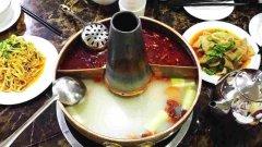 肾友们如何愉快的吃火锅?