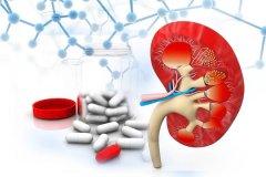 肾脏体积变化别大意,比肌酐、尿蛋白还重要